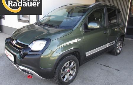Fiat Panda 4×4 1,3 Multijet II 95 4×4 Cross bei Autohaus Radauer in