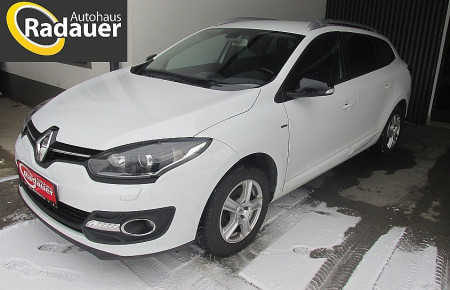 Renault Mégane Grandtour Limited Energy TCe 115 bei Autohaus Radauer in