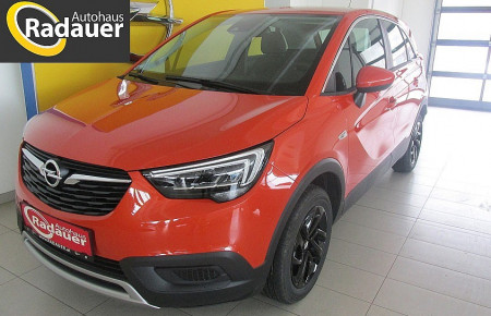 Opel Crossland X 1,2 Turbo Direct Inj Innovation St./St. Aut. bei Autohaus Radauer in
