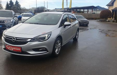 Opel Astra ST 1,6 CDTI Österreich Edition S/S bei Autohaus Radauer in
