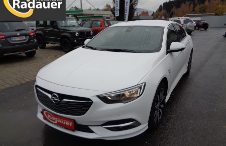 Opel Insignia Grand Sport 1,5 Turbo Direct Inj. Dynamic St./St. bei Autohaus Radauer in