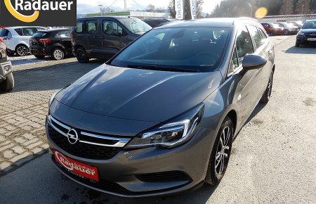 Opel Astra ST 1,6 CDTI Ecotec Edition bei Autohaus Radauer in