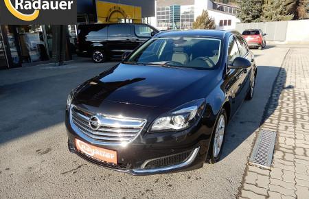 Opel Insignia Kombi Diesel 2,0 EcoFlex bei Autohaus Radauer in