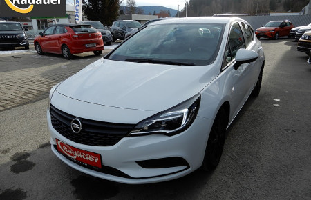 Opel Astra 1,0 Turbo ecoflex Direct Injection Cool&Sound St./St. bei Autohaus Radauer in