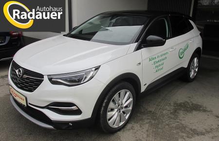 Opel Grandland X Ultimate Plug-In-Hybrid bei Autohaus Radauer in
