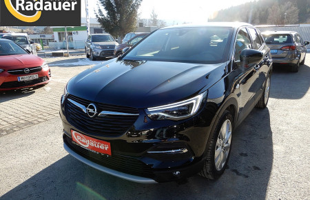 Opel Grandland X 1,6 Turbo Ultimate Hybrid, 300PS bei Autohaus Radauer in