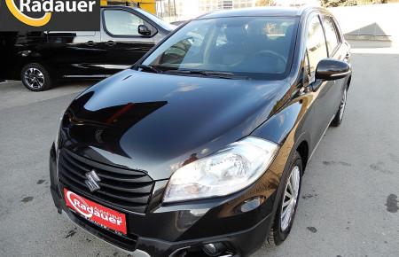 Suzuki SX4 S-Cross 1,6 DDiS shine bei Autohaus Radauer in