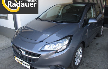 Opel Corsa 1,0 Turbo Ecotec Dir. Inj. ecoflex Edition Start/Stop bei Autohaus Radauer in