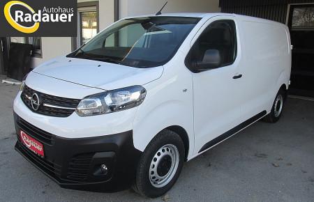Opel Vivaro Cargo Edition M 1,5 Diesel bei Autohaus Radauer in