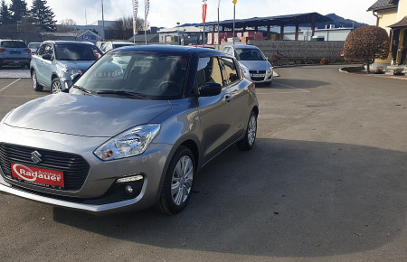 Suzuki Swift Shine Hybrid Made for Austria!! bei Autohaus Radauer in