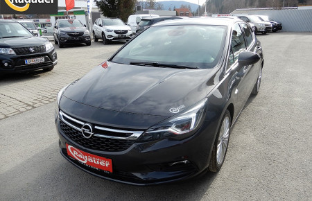 Opel Astra 1,4 Turbo Ecotec Direct Inj. Innovation Start/Stop bei Autohaus Radauer in
