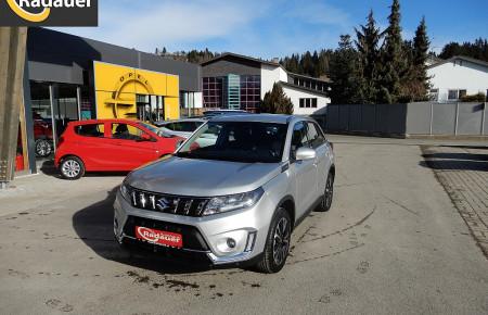 Suzuki Vitara 1,4  Flash Allgrip Hybrid bei Autohaus Radauer in
