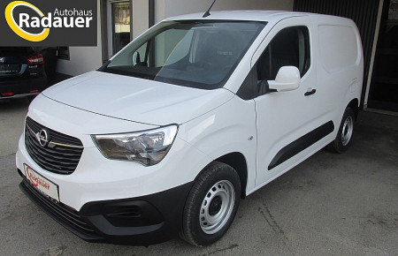 Opel Combo Cargo Edition L1H1 1,5 CDTI bei Autohaus Radauer in