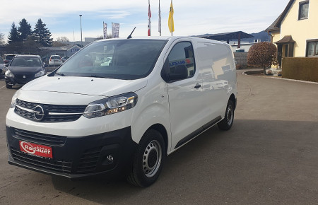 Opel Vivaro Kombi 2,0 CDTI  M bei Autohaus Radauer in