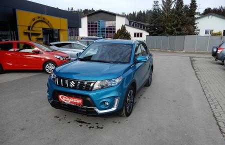 Suzuki Vitara 1,0 DITC ALLGRIP flash Aut. bei Autohaus Radauer in