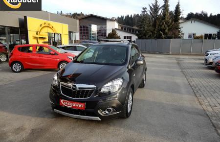 Opel Mokka 1,7 CDTI Ecotec Cosmo Aut. bei Autohaus Radauer in