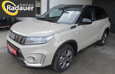 Suzuki Vitara 1,4 DITC Hybrid Allgrip shine bei Autohaus Radauer in
