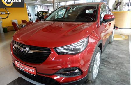 Opel Grandland X 1,6 Turbo PHEV Innovation bei Autohaus Radauer in