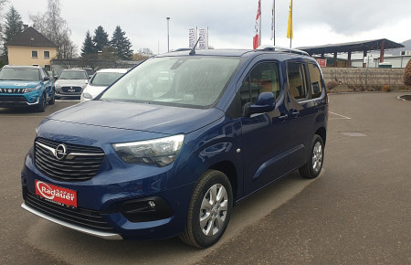 Opel Combo Life 1,2 Turbo L L1H1 Innovation S/S Aut. bei Autohaus Radauer in
