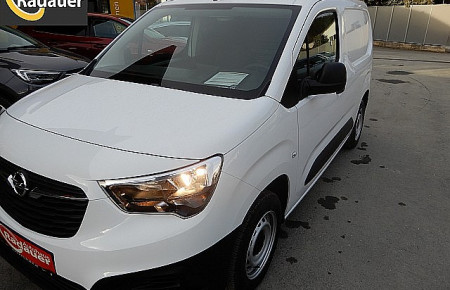 Opel Combo Cargo L Edition  L1H1 bei Autohaus Radauer in