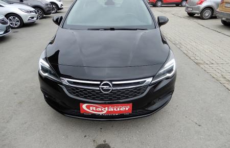 Opel Astra ST 1,6 CDTI Ecotec Edition St./St. bei Autohaus Radauer in