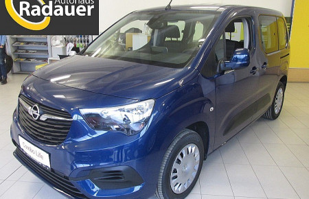 Opel Combo Life 1,5 CDTI BlueInj. L L1H1 Edition S/S bei Autohaus Radauer in