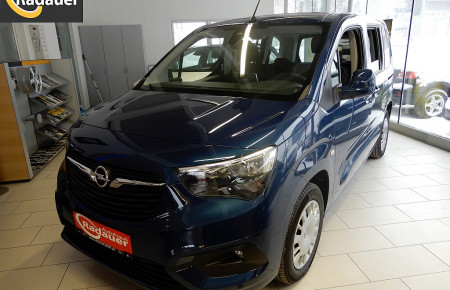 Opel Combo Life 1,5 CDTI BlueInj. L L1H1 Edition S/S Aut. bei Autohaus Radauer in