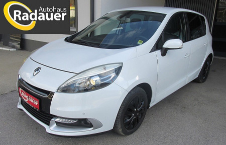 Renault Scénic dCi 95 TomTom Edition bei Autohaus Radauer in