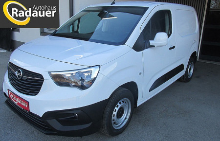 Opel Combo Cargo L1H1 Edition bei Autohaus Radauer in