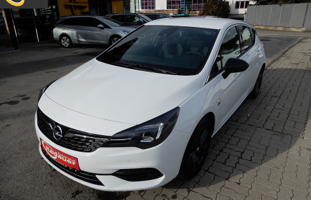 Opel Astra 1,2 Turbo Direct Injection Opel 2020 bei Autohaus Radauer in