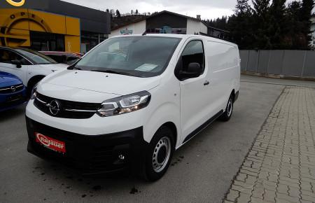 Opel Vivaro Cargo Edition L 1,5 Diesel bei Autohaus Radauer in