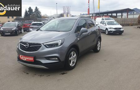 Opel Mokka X 1,6 CDTI Innovation Aut. bei Autohaus Radauer in