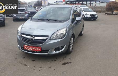 Opel Meriva 1,6 Österreich Edition bei Autohaus Radauer in