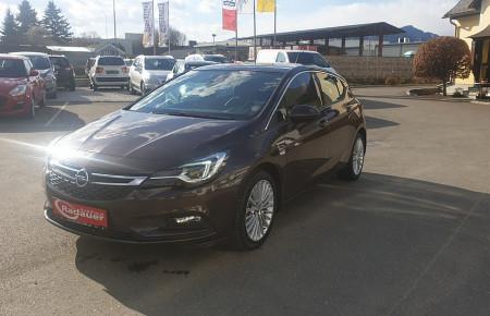 Opel Astra 1,6 CDTI Ecotec Innovation Start/Stop System bei Autohaus Radauer in
