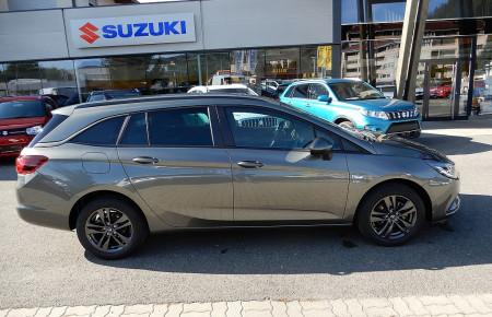 Opel Astra 1,0 Turbo Dir. Inj. St./St. ECOTEC 120 Jahre Edition bei Autohaus Radauer in