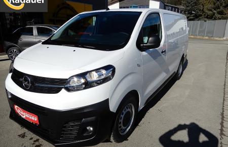 Opel Vivaro Cargo Edition L 2,0 Diesel bei Autohaus Radauer in