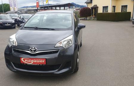 Toyota Verso S 1,33 dVVT-i Active bei Autohaus Radauer in