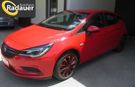 Opel Astra 1,4 Ecotec Cool&Sound bei Autohaus Radauer in