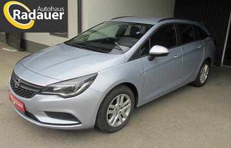 Opel Astra ST 1,6 CDTI Ecotec Cool&Sound bei Autohaus Radauer in