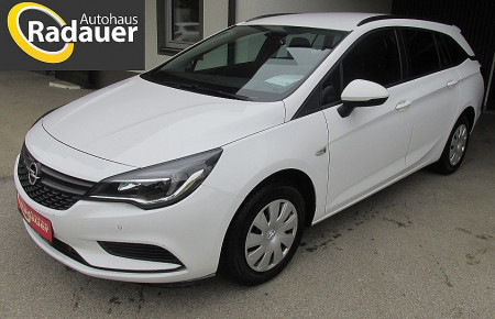 Opel Astra ST 1,0 Turbo ecoflex Direct Inj. Cool&Sound St./St. bei Autohaus Radauer in