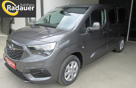 Opel Combo Life 1,5 CDTI BlueInj. XL L2H1 Edition S/S Aut. bei Autohaus Radauer in