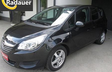 Opel Meriva 1,6 CDTI Ecotec Cool & Sound Start/Stop System bei Autohaus Radauer in