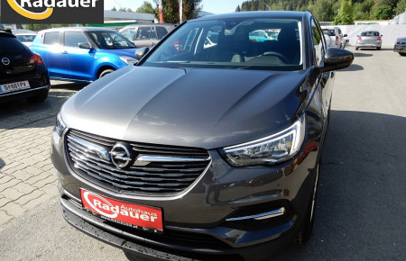 Opel Grandland X 1,5 CDTI BlueInjection Edition Start/Stopp bei Autohaus Radauer in