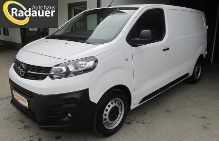 Opel Vivaro Cargo Edition L2 bei Autohaus Radauer in