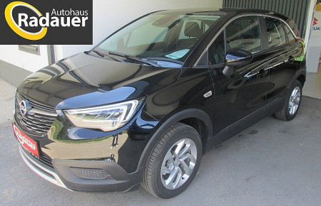 Opel Crossland X 1,5 CDTI BlueIn. Innovation Start/Stop System bei Autohaus Radauer in