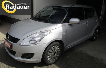 Suzuki Swift 1,2 GL Special bei Autohaus Radauer in