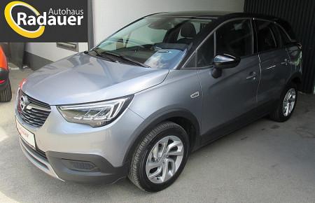 Opel Crossland X 1,5 CDTI BlueInj. Innovation Start/Stop System bei Autohaus Radauer in