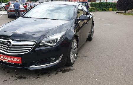 Opel Insignia 2,0 CDTI ecoflex Sport Start/Stop System bei Autohaus Radauer in