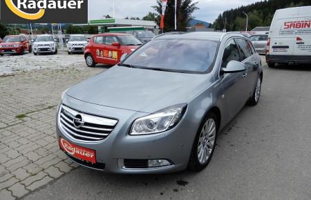 Opel Insignia ST 2,0 Cosmo CDTI DPF Allrad bei Autohaus Radauer in