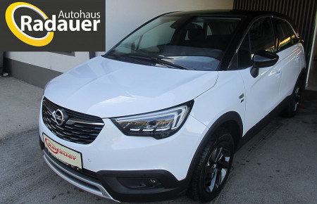 Opel Crossland X 1,2 Turbo ECOTEC DI 120 Jahre Edition St./St bei Autohaus Radauer in